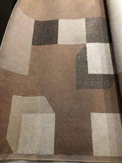 """Area Carpet 7ft11"""" x 10ft4"""""""