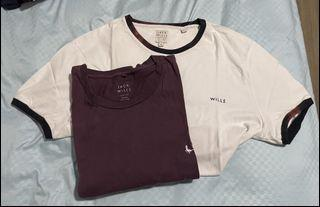 authentic jack wills T-shirt