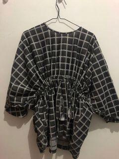 Baju Batwing Jumbo/Bigsize LD -+150