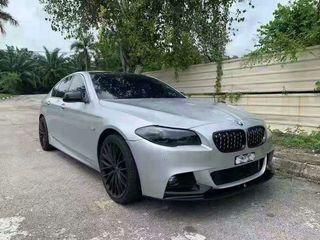 BMW F10 523I MSPORT
