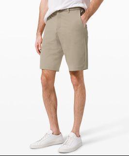 BRAND NEW Lululemon Commission  Shorts