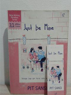 Buku novel bahasa indonesia