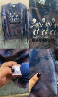 Crewneck Maradona
