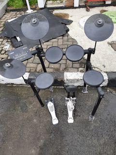 Drum electric yamaha dtx 432 barter tt