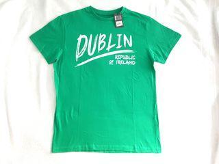 🆕️Dublin, Ireland ☘ tshirt BNWT