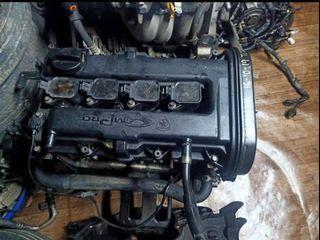 Enjin kosong atau head saga blm 1.6