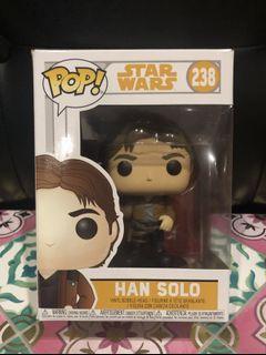 Funko Star Wars' Han Solo