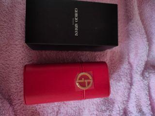 GIORGIO ARMANI唇膏盒