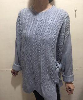 GU Kimono Sweater