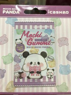 麻糬熊貓軟糖icash2.0