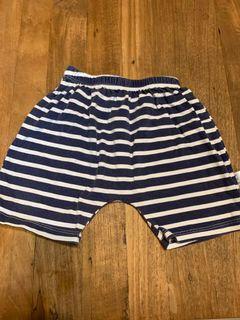 Imton 短褲