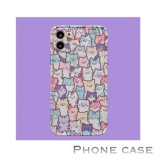 🎉🎉iPhone Case ~ meow 😸meow 😸.... many many ~