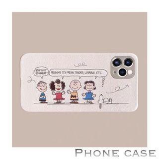 🎉🎉iPhone Case ~ Snoopy