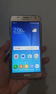 JUAL CEPAT ❗HP Samsung J7