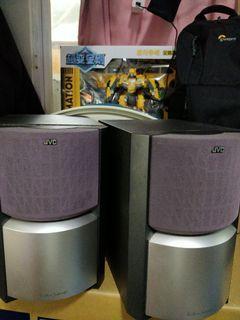 JVC Subwoofer Speaker