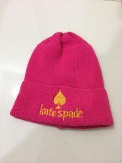 Kupluk Kate Spade