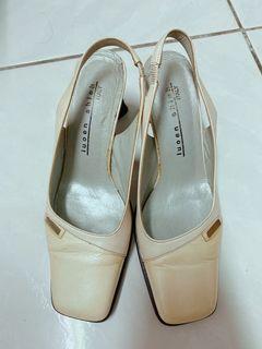 義大利luoen shieh OL鞋(22.5)
