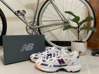 new balance 827全新慢跑鞋