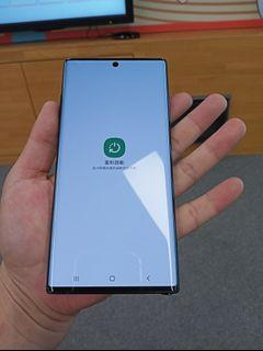 NOTE10+PLUS 12G+256G