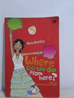 Novel bahasa indonesia