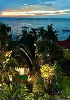 Private Beach House Anilao Mabini Batangas