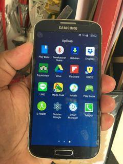Samsung Galaxy S4 BIG GT-I9500 3G HSDPA NFC mines batre