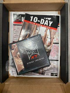 Tapout Extreme Training Kit