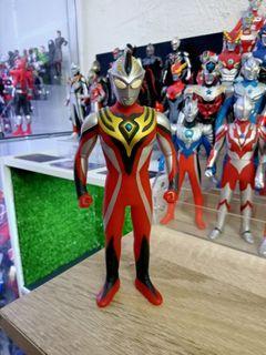 Ultraman Justice Crusher Mode 6.5 inch