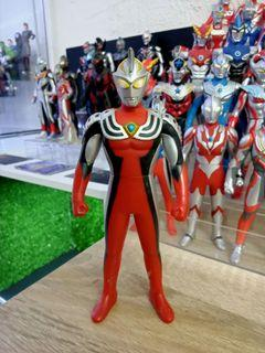 Ultraman Justice Standard Mode 6.5 inch