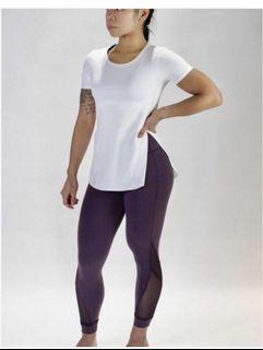 Yoga Atlantic leggings