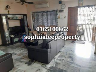 2.5 sty Terrace Cheras Jaya Seri Kembangan Balakong