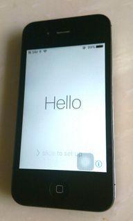 Apple iphone 4S A1387 零件機