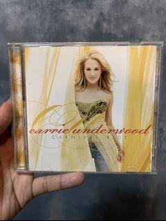 Carrie Underwood - Carnival Ride (2007)