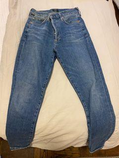 Citizens of Humanity Olivia Skinny Jeans size 25