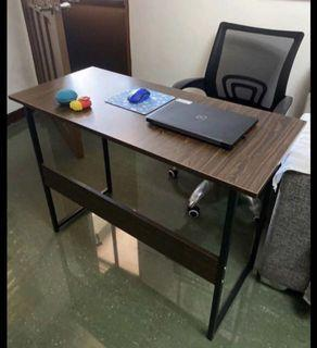 Computer table thick wood 1700 php