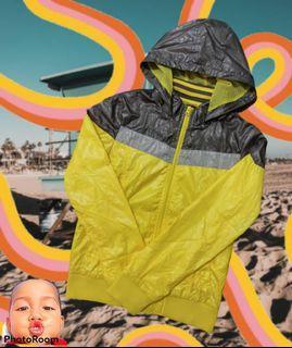 D'Pulse Wind Jacket