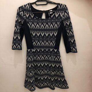 Dress H&M LIKE NEW