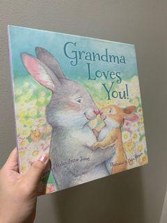 Hardbound books for toddlers