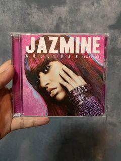 Jasmine Sullivan - Fearless