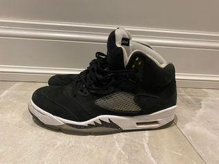 Jordan 5 Retro Oreo