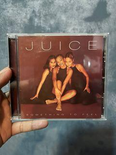 Juice - Something to Feel (1997)