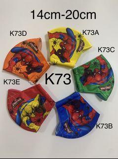 Kids clothes masks