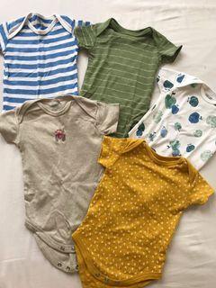 Mamas & Papas Baby Jumper 3-6 mo