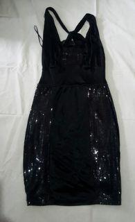 Mini party dress Manggo