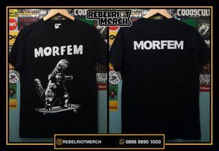 Morfem - Morfzilla, the upstairs
