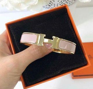 NEW WITH GIFT BOX Hermes Bracelet