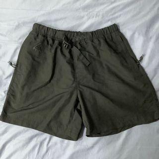 Nike ACG Woven Black Shorts