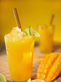 Nutrisari Mango