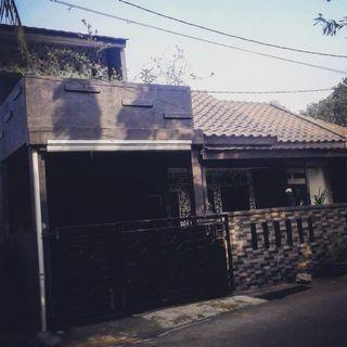 "Rumah industrial minimalis DEPOK ""meranti residence"" #DIJUAL"