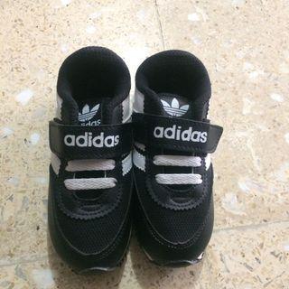 Sepatu anak adidas uk 26